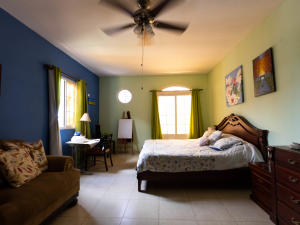 Casa En Alquileren Panama, Ancon, Panama, PA RAH: 22-1453