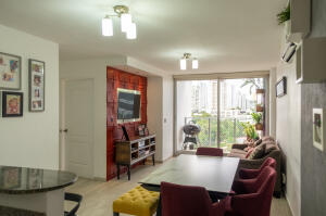 Apartamento En Alquileren Panama, Obarrio, Panama, PA RAH: 22-1454