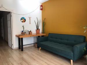 Apartamento En Alquileren Panama, San Francisco, Panama, PA RAH: 22-1465