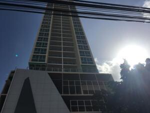 Apartamento En Alquileren Panama, San Francisco, Panama, PA RAH: 22-1531