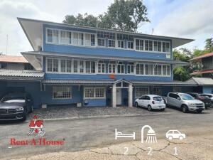 Apartamento En Alquileren Panama, Diablo, Panama, PA RAH: 22-892