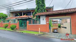 Casa En Alquileren Panama, Betania, Panama, PA RAH: 22-1540