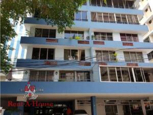 Apartamento En Alquileren Panama, Bellavista, Panama, PA RAH: 22-1547