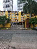 Apartamento En Alquileren Panama, San Francisco, Panama, PA RAH: 22-1564