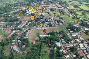Terreno En Ventaen Parita, Gamboa, Panama, PA RAH: 22-1567