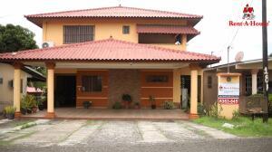 Casa En Ventaen Chitré, Chitré, Panama, PA RAH: 22-1577