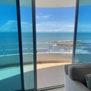 Apartamento En Ventaen Chame, Coronado, Panama, PA RAH: 22-1576