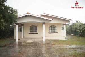 Casa En Ventaen Chitré, Chitré, Panama, PA RAH: 22-1584