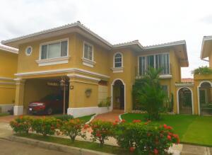 Casa En Alquileren Panama, Costa Del Este, Panama, PA RAH: 22-671