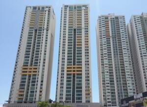 Apartamento En Alquileren Panama, San Francisco, Panama, PA RAH: 22-1607