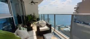 Apartamento En Ventaen Panama, Punta Pacifica, Panama, PA RAH: 22-1612