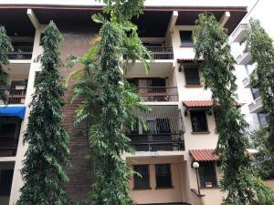 Apartamento En Alquileren Panama, El Cangrejo, Panama, PA RAH: 22-1662