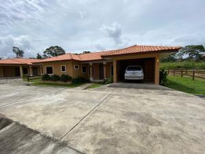 Casa En Alquileren Boquete, Palmira, Panama, PA RAH: 22-1669