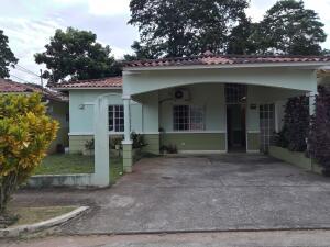 Casa En Ventaen La Chorrera, Chorrera, Panama, PA RAH: 22-1833