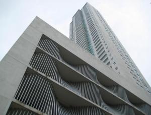 Apartamento En Alquileren Panama, San Francisco, Panama, PA RAH: 22-1703