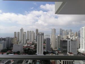Apartamento En Alquileren Panama, San Francisco, Panama, PA RAH: 22-1681