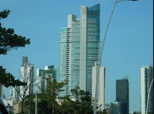 Apartamento En Ventaen Panama, Avenida Balboa, Panama, PA RAH: 22-1754