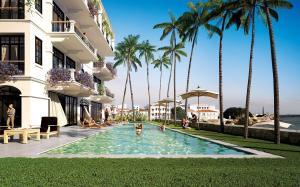Apartamento En Ventaen Panama, Casco Antiguo, Panama, PA RAH: 22-1798