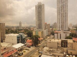 Apartamento En Ventaen Panama, El Carmen, Panama, PA RAH: 22-1199