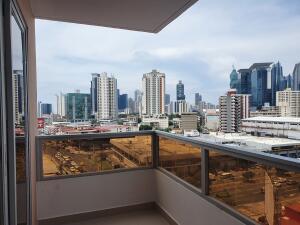 Apartamento En Ventaen Panama, El Carmen, Panama, PA RAH: 22-1198