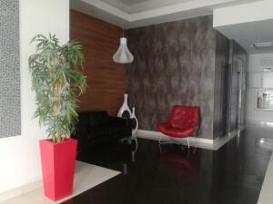 Apartamento En Alquileren Panama, San Francisco, Panama, PA RAH: 22-1801