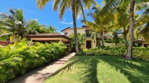 Casa En Ventaen Rio Hato, Buenaventura, Panama, PA RAH: 22-1808