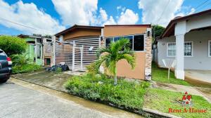 Casa En Alquileren Arraijan, Vista Alegre, Panama, PA RAH: 22-1816