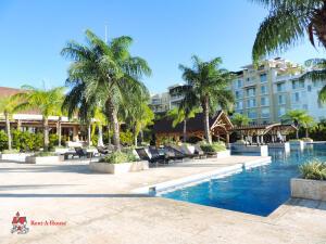 Apartamento En Ventaen Rio Hato, Buenaventura, Panama, PA RAH: 22-1829