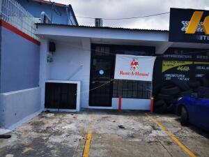 Local Comercial En Alquileren Panama, Parque Lefevre, Panama, PA RAH: 22-1847