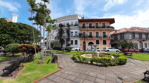 Edificio En Ventaen Panama, Casco Antiguo, Panama, PA RAH: 22-1902