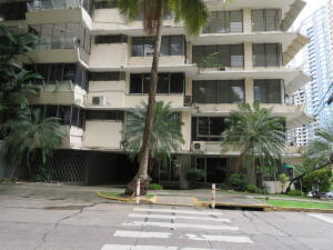 Apartamento En Alquileren Panama, Paitilla, Panama, PA RAH: 22-1929
