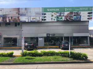 Local Comercial En Alquileren Panama, Costa Del Este, Panama, PA RAH: 22-1935