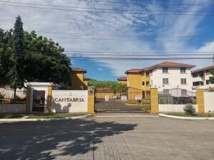 Apartamento En Alquileren Panama, Juan Diaz, Panama, PA RAH: 22-1937