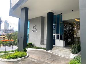 Apartamento En Alquileren Panama, Bellavista, Panama, PA RAH: 22-1957