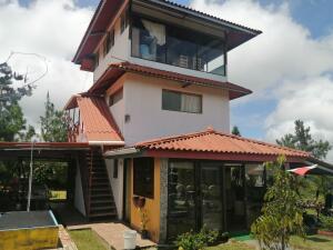 Casa En Alquileren Boquete, Alto Boquete, Panama, PA RAH: 22-1971