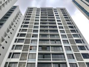 Apartamento En Alquileren Panama, San Francisco, Panama, PA RAH: 22-2018