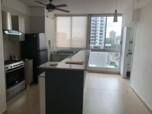 Apartamento En Alquileren Panama, Bellavista, Panama, PA RAH: 22-2062