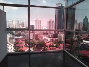 Oficina En Ventaen Panama, Obarrio, Panama, PA RAH: 22-2033