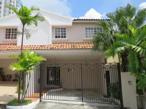 Casa En Alquileren Panama, Altos De Panama, Panama, PA RAH: 22-2037