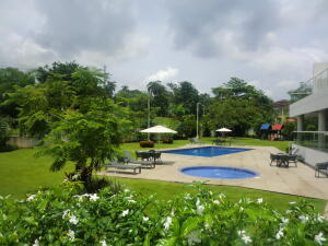 Apartamento En Alquileren Panama, Clayton, Panama, PA RAH: 22-2039