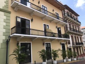 Apartamento En Alquileren Panama, Casco Antiguo, Panama, PA RAH: 22-2040