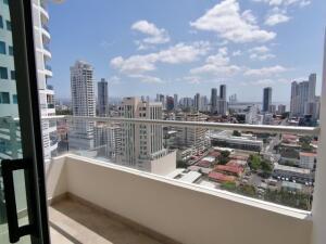 Apartamento En Alquileren Panama, San Francisco, Panama, PA RAH: 22-2041