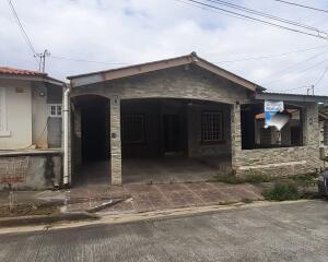 Casa En Ventaen La Chorrera, Chorrera, Panama, PA RAH: 22-2080