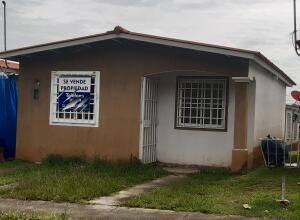 Casa En Ventaen La Chorrera, Chorrera, Panama, PA RAH: 22-2085