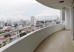 Apartamento En Alquileren Panama, El Carmen, Panama, PA RAH: 22-2106