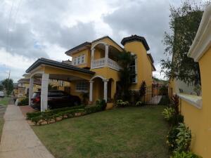 Casa En Ventaen Panama, Altos De Panama, Panama, PA RAH: 22-2105