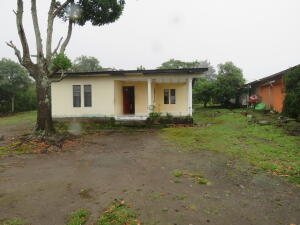 Casa En Ventaen Tierras Altas, Volcan, Panama, PA RAH: 22-2133