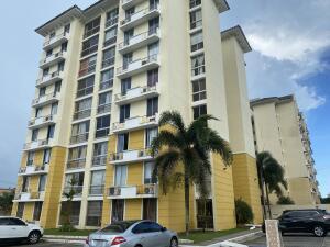 Apartamento En Alquileren Panama, Condado Del Rey, Panama, PA RAH: 22-2140