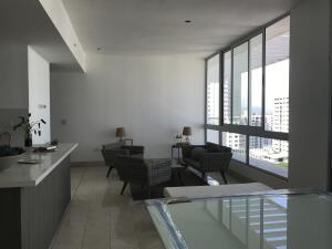 Apartamento En Alquileren Panama, Coco Del Mar, Panama, PA RAH: 22-2152