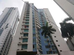 Apartamento En Alquileren Panama, Bellavista, Panama, PA RAH: 22-2158